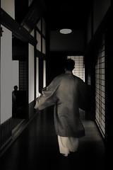 煎茶 美風流 (小川 Ogawasan) Tags: japan japon giappone tea temple 煎茶 美風流 sencha bifuryu 日本 京都