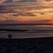 Sunset from the Dune du Pilat