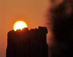 Rising sun (wilma HW61) Tags: zonsopkomst sunrise leverdusoleil solopgang sonnenaufgang alba paal pole zon zonlicht sunlight sun ochtendzon morn morninglight natuur nature natur naturaleza nederland niederlande netherlands nikond90 holland holanda paysbas paesibassi paísesbajos europa europe outdoor wilmahw61 wilmawesterhoud wow