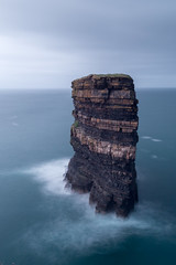 Downpatrick Head (Ronan McCormick) Tags: ilobsterit 2019 64 canon ireland atlantic coast downpatrickhead eire longexposure mayo north ocean patrick saint sea stpatrick stack statue wildatlanticway filter nd landscape seascape