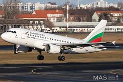Bulgaria Air A319-100 LZ-FBB @ TXL (MASAviation) Tags: aviation avgeek avion aviator aviationpic aviationphotography avporn aviationdaily aviationpicture spotter spotting berlin tegel