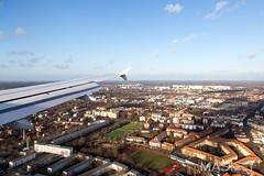 Lufthansa A320-200 D-AIZG inflight (MASAviation) Tags: aviation avgeek avion aviator aviationpic aviationphotography avporn aviationdaily aviationpicture spotter spotting berlin tegel