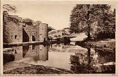the clachan and sea loch empire exibition 1938 (galoot fc) Tags: vintage postcard scotland glasgow empire exibition