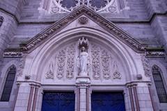 IMGP6774 (hlavaty85) Tags: dublin saint marys church marie kostel