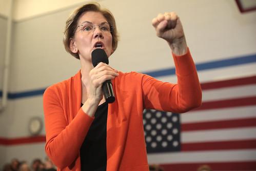 Elizabeth Warren, From FlickrPhotos