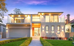 73 Homebush Road, Strathfield NSW