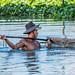 2019 - Vietnam-Avalon-Châu Đốc - 39 - Vinh Te Canal Fisherman