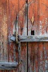détail de porte n26 (Rudy Pilarski) Tags: abstract abstrait architecture texture textura nikon d750 porte dors color couleur colour usée minimalisme minimal minimalist minimalism forme form line ligne