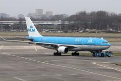 PH-AOC (vriesbde) Tags: amsterdamschiphol amsterdam schiphol eham ams phaoc airbusa330203 airbusa330200 airbusa330 airbus a330203 a330200 a330 placedelaconcordeparis placedelaconcorde paris klm 100