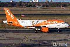 easyJet Austria A319-100 OE-LKF @ TXL (MASAviation) Tags: aviation avgeek avion aviator aviationpic aviationphotography avporn aviationdaily aviationpicture spotter spotting berlin tegel