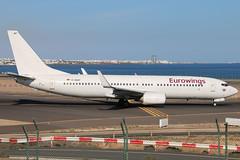 D-ABAF_03 (GH@BHD) Tags: lanzarote boeing ew ewg eurowings 73786j dabaf arrecifeairport aircraft aviation ace airliner 737 arrecife b737 gcrr 737800 738 b738