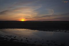 The New Sensation... (cienfuegos84) Tags: sunset sol sun nubes naranja naturaleza orange clouds