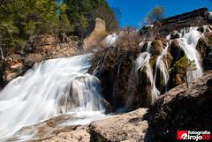 Salto de Poveda   Poveda de la Sierra   Guadalajara   Alto Tajo (alrojo09) Tags: alrojo09 saltodepoveda guadalajara naturaleza agua spain