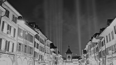 LIGHTFESTIVAL MURTEN - 2020 (arteys) Tags: murten morat lichtfestival city lightfestival luci festival color lichtfarben nacht schweiz friburg kunst künstler lichtkunst farben svizzera fribourg festivaldeslumièresmorat murtenlichtfestival lichtspektakel sony zeiss a6000 colori oldcity 2020 murten2020 ville moratstadtstadt murtenmorat 2020lichttanzkunstkünstlerartistelichtzauberlumierelichtfestkanton