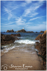 La Corbière Lighthouse (Sharon Emma Photography) Tags: lacorbièrelighthouse corbière lighthouse navigation southwest stbrélade aplacewherecrowsgather crow sunlight sun clouds sky dramaticclouds coastal nature naturalworld wildlife wild ngc beautiful rural countryside coast coastline seascape sea beach rocky rockpools sand cliffs cove water tidal ruggedcoastline kingsrock queensrock princesrock headlandhiddengem attractive view scenery landscape wow holiday travelling walking hiking trekking jersey bailiwickofjersey channelislands britishcrowndependency europe nikon nikond7200 sharonemmaphotography sharonemmagoldring sharongoldring sharondowphotography 2019 perfect paradise desertedparadise pictureperfect picturesque pretty ideal stunning peaceful photographysharonemmacouk