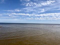 Jūrmala (ilamya) Tags: jūrmala latvia beach sea sand jurmala balticsea gulfofriga