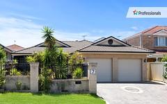7 Idriess Place, Casula NSW