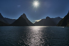 Milford Sound - New Zealand (Joao Eduardo Figueiredo) Tags: milford sound milfordsound fiord fjord new zealand newzealand nikon nikond850 d850 joaofigueiredo joaoeduardofigueiredo joão joao eduardo figueiredo water