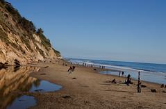 2020-012 January Sunday on the Beach