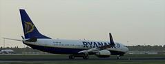 b738 - 2020-01-12 19.40.12 (Rell Brown) Tags: ryanair xp11 xplane b737 b738 737ng 737800 eastern southwest