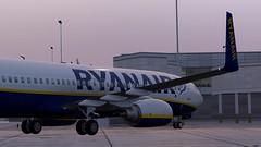 b738 - 2020-01-12 19.21.21 (Rell Brown) Tags: ryanair xp11 xplane b737 b738 737ng 737800 eastern southwest