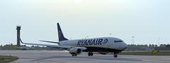 b738 - 2020-01-12 19.09.22 (Rell Brown) Tags: ryanair xp11 xplane b737 b738 737ng 737800 eastern southwest