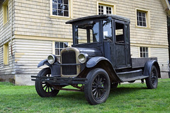 '26 Chevy 1 Ton (Honey Buster) Tags: 1ton chevy chevrolet 1926 truck vintage