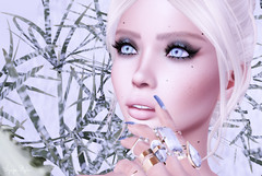 ❤ Gitte Lux Heaven (Aziza Style) Tags: arte sanaraeevent lelutka glamaffair izzies {zoz} yummy truth diversion secondlife