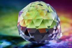 Glas (E.Wengel) Tags: macromondaystriangle triangle macromonday canonr macro 100mm glas flickr
