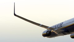 b738 - 2020-01-12 20.29.58 (Rell Brown) Tags: ryanair xp11 xplane b737 b738 737ng 737800 eastern southwest