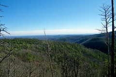 Chestnut Knob Overlook (greer82496) Tags: south mountains state park north carolina chestnut knob charlotte crowders kings