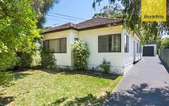 17 Chamberlain Avenue, Caringbah NSW