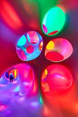 Logan's Run (John Hewitt 7) Tags: tamronsp1530mmf28divcusdg2 luminosity7 nikond850 launceston tasmania luminarium monafoma scifi logansrun movietitle lightandcolourexperience
