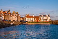 Photo of Cellardyke Harbour (Explored)