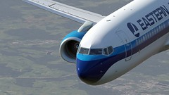 b738 - 2020-01-12 10.05.21 (Rell Brown) Tags: ryanair xp11 xplane b737 b738 737ng 737800 eastern southwest