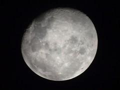 Lua SonyHX400v (ReisDSLR) Tags: sonyhx400v sony astronauta universal galaxy satélite astro lua