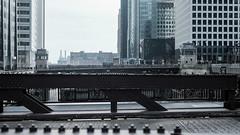 Chicago (bior) Tags: chicago bridge chicagoriver urban city metropolis fujifilmxt3 xf35mmf14