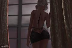 ❤ Brigitte (Aziza Style) Tags: ~kiratattoo~ kirastyle giveaway maitreya glamaffair {zoz} avaway magika imageessentials wholewheat secondlife