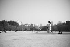 jump!! (Typ250) Tags: 東京都 日本 leicam leica monochrome mmonochrom leicammonochrom summicron summicron50mmf2 summicron1250 summicron50mmf22nd summicron50mm