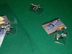 P1010709 (robertobagna) Tags: wargame wwii wings glory games massa ala wasp war world ii