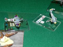 P1010703 (robertobagna) Tags: wargame wwii wings glory games massa ala wasp war world ii