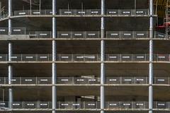 Construction lines (jefvandenhoute) Tags: belgium belgië brussels brussel light architecture building construction