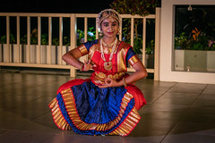 India - Kerala - Munnar - Dancer - 3988 (Peter Goll thx for +14.000.000 views) Tags: tradition nikon tanz dance mädchen dancer frau tänzerin nikond850 girl kerala india woman chandyswindywoods indien munnar nikkor 2019 nikkor28300 d850
