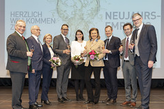 "Neujahrsempfang Kitzbühel 2020 @Foto Bernard • <a style=""font-size:0.8em;"" href=""http://www.flickr.com/photos/132749553@N08/49377924703/"" target=""_blank"">View on Flickr</a>"