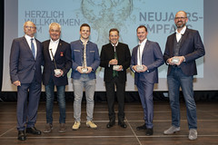 "Neujahrsempfang Kitzbühel 2020 @Foto Bernard • <a style=""font-size:0.8em;"" href=""http://www.flickr.com/photos/132749553@N08/49377925548/"" target=""_blank"">View on Flickr</a>"