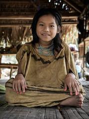 Ashaninka (pguiraud) Tags: ashaninka kampa campa acre serge guiraud jabiru prod brésil brasil brazil amazonie amazone amazon amazonia indien indian indio indiens indiensdamazonie povosindigenas amérindiens arbres portrait retrato jeunes filles