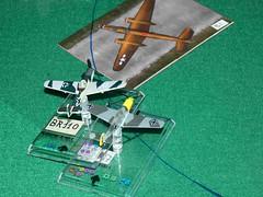 P1010693 (robertobagna) Tags: wargame wwii wings glory games massa ala wasp war world ii