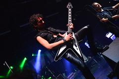 leize (gabrielg761) Tags: leiza donosti concierto directo heavymetal metal heavy