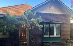54 Belgrave Street, Cremorne NSW