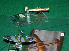 P1010711 (robertobagna) Tags: wargame wwii wings glory games massa ala wasp war world ii